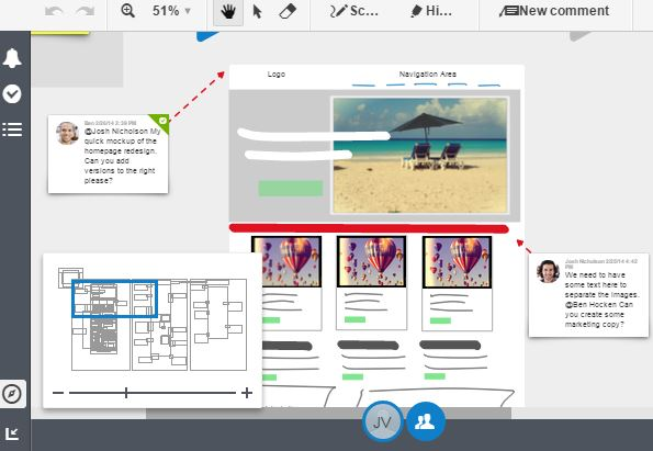 collaborative text editor extensions chrome 4