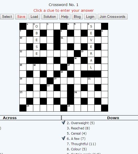 crosswords extensions chrome 1