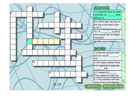 crosswords extensions chrome 2
