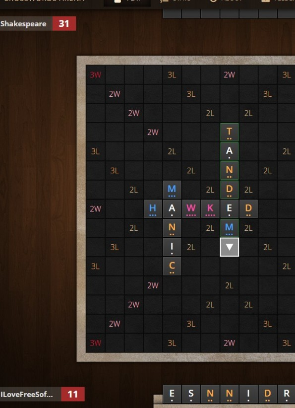 crosswords extensions chrome 4