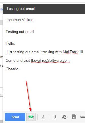 email tracking extensions chrome 3
