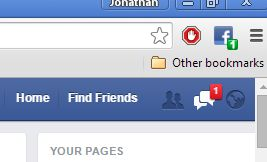facebook chat notification extensions chrome 3