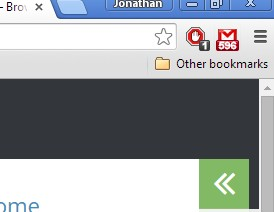 gmail notifier extensions chrome 4