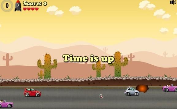 racing games chrome 4
