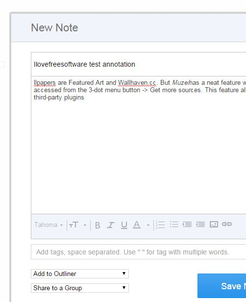 text highlighting extensions chrome 2