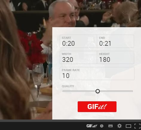 video to gif converter extensions for Chrome 2