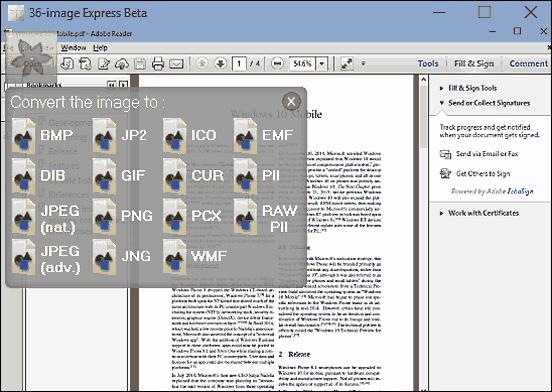 36-image express