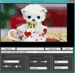 4 free photo to painting converter software