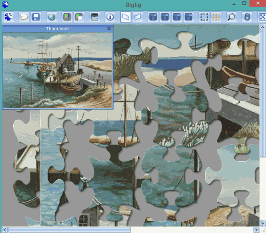5 Free Jigsaw Puzzle Maker Software