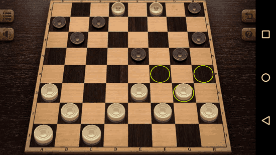 Checkers Elite for Android