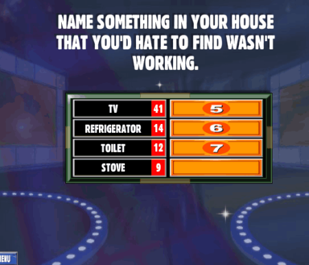 photo regarding Funny Family Feud Questions and Answers Printable titled 3 Sites toward Enjoy Household Feud On the net