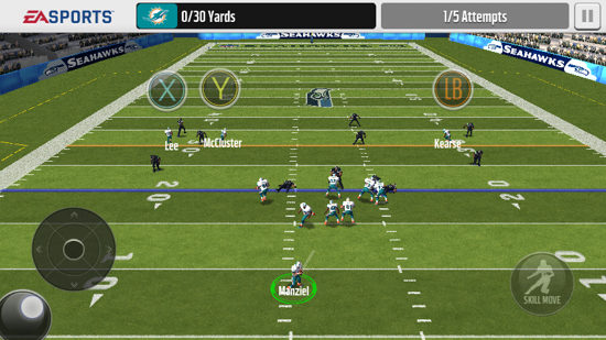 Madden NFL Mobile for Android
