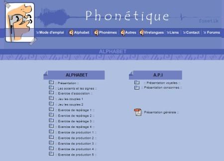 learn french pronunciation