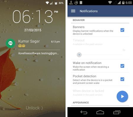 SlideLock for Android