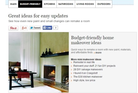 get room makeover ideas