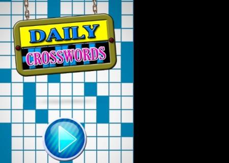 crossword puzzles online