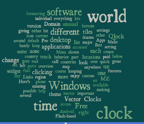 5 Free Online Word Cloud Generator Websites