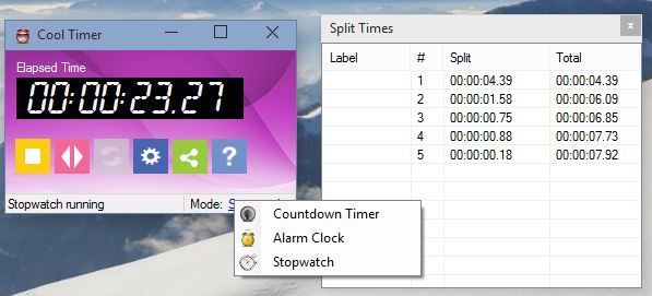 best stopwatch software windows 10 3