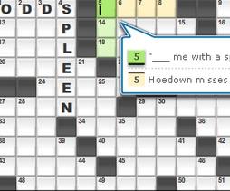 crossword puzzles online-icon