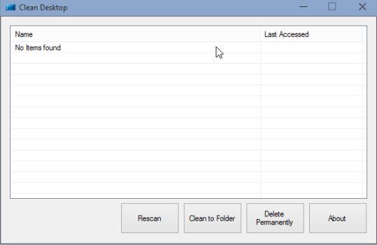 desktop cleanup software windows 10 1