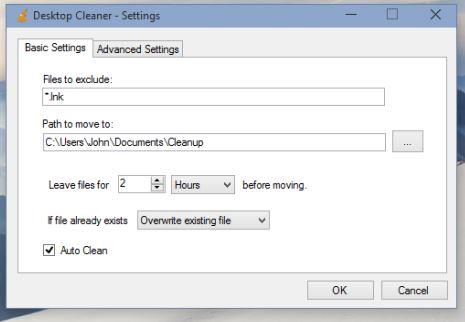 desktop cleanup software windows 10 3