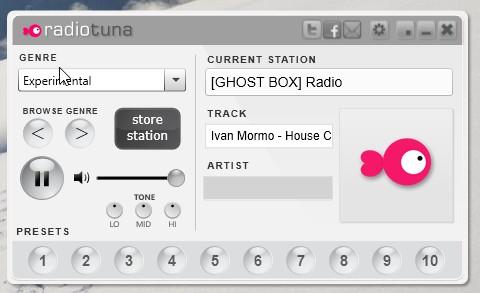 desktop radio streaming software windows 10 2