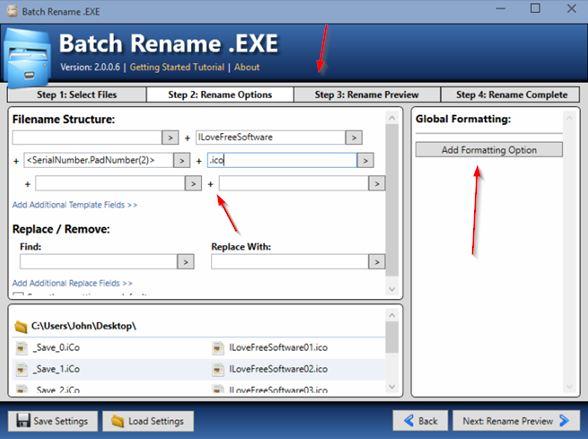 file renamer software windows 10 5