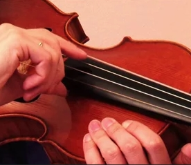 learn play violin online-icon