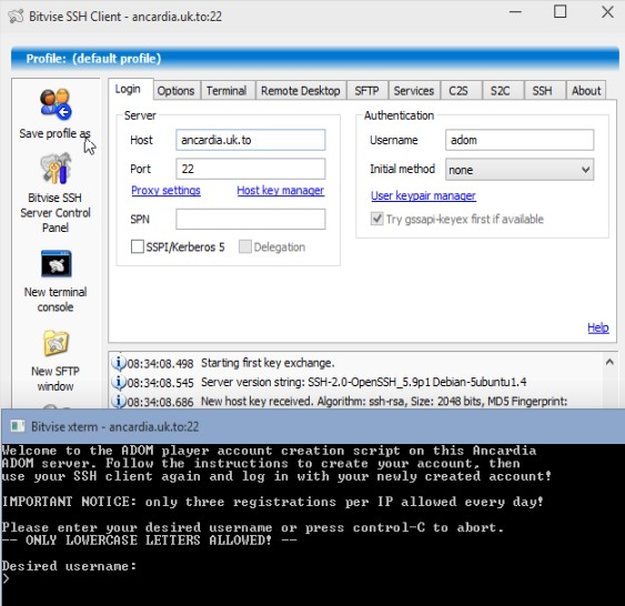 3 SSH Client Software For Windows 10