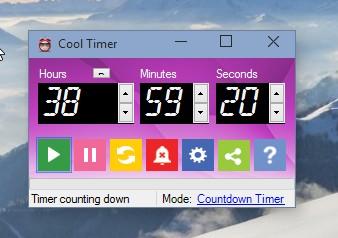 timer software windows 10 2