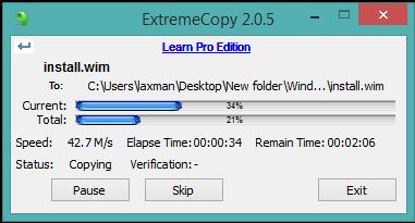 ExtremeCopy