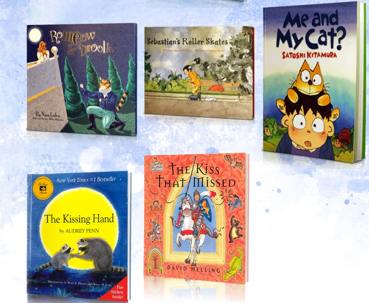 5 Free Website To Read Online Story Books For Kids