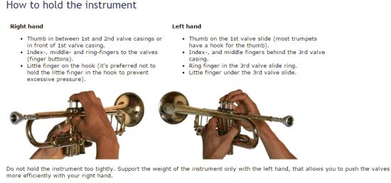Trumpet Exercises