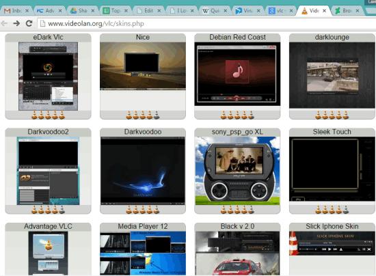 VideoLAN.org website