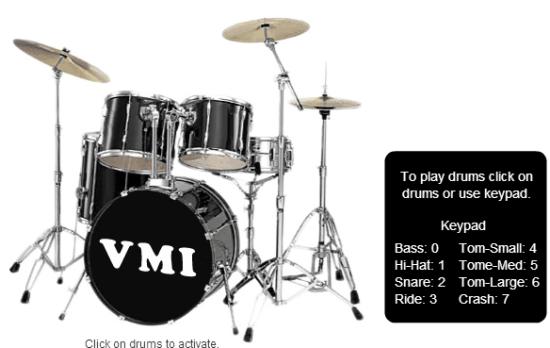 Virtual Musical Instruments