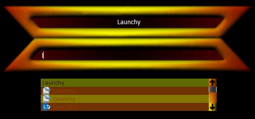 15 Free Amazing Launchy Skins