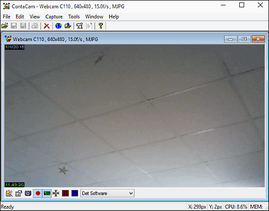5 Best Webcam Surveillance Software For Windows 10