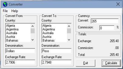 currency converter software for windows 10 3