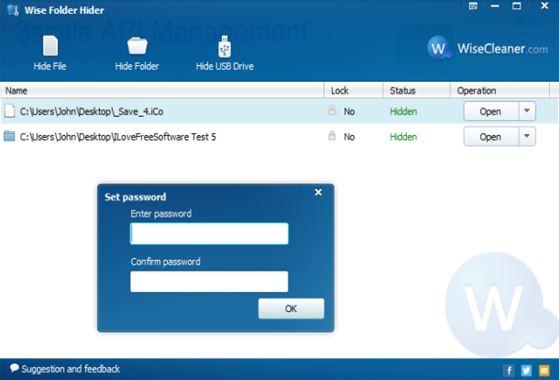 file hider software windows 10 4