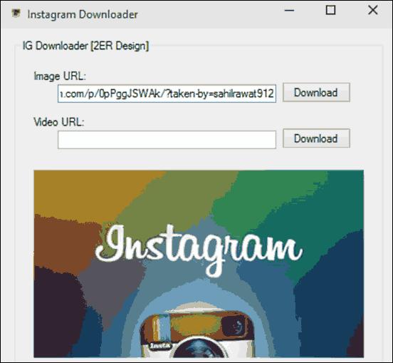 instagram downloader 2