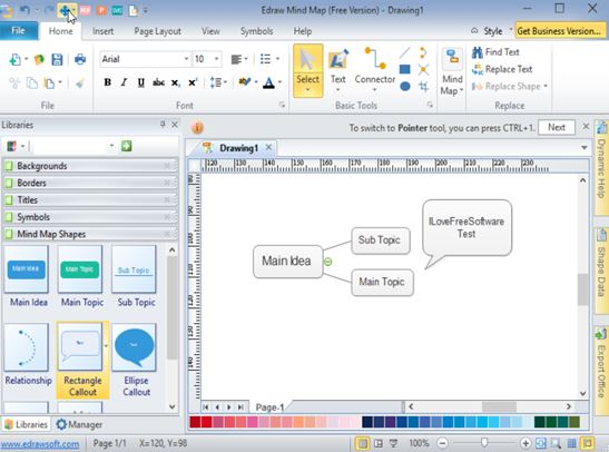 5 Mind Mapping Software For Windows 10