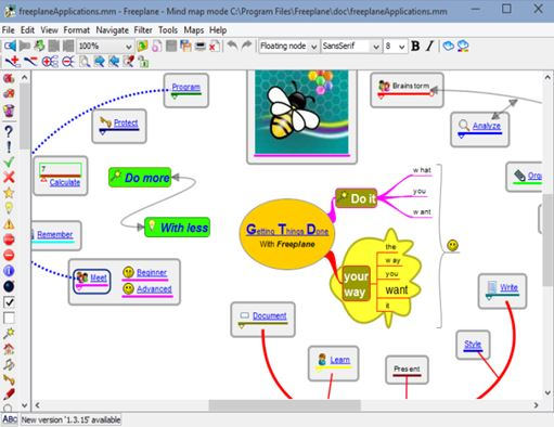 mind mapping software windows 10 3