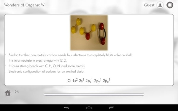 organic chemistry apps android 3
