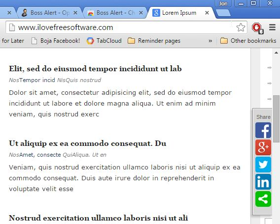 panic button extensions chrome 3