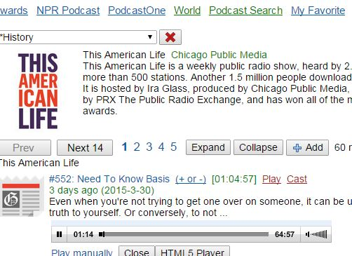 podcast player extensions chrome 3