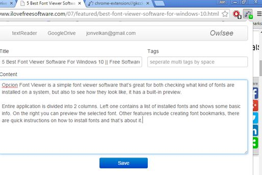 save to google drive extensions chrome 2