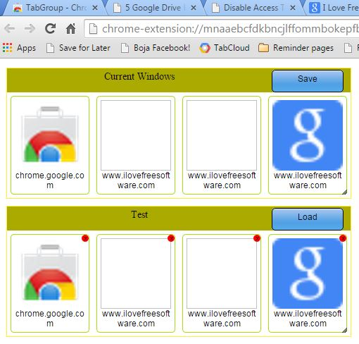 tab grouping extensions chrome 1