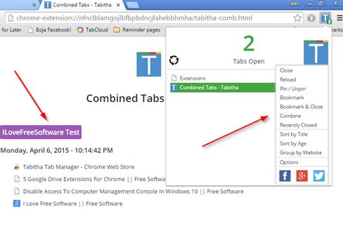 tab grouping extensions chrome 3