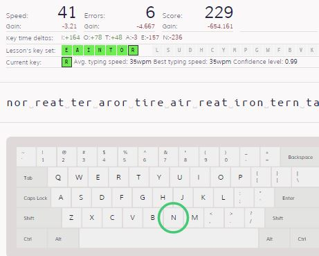 touch type tutor extensions chrome 3
