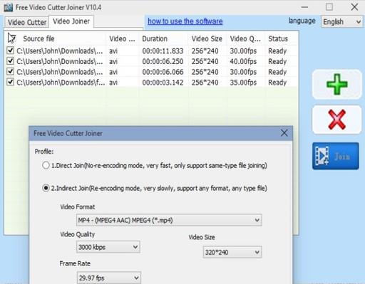 video joiner software windows 10 2